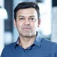 Vineet Sehgal, Chief Marketing Officer, Quikr