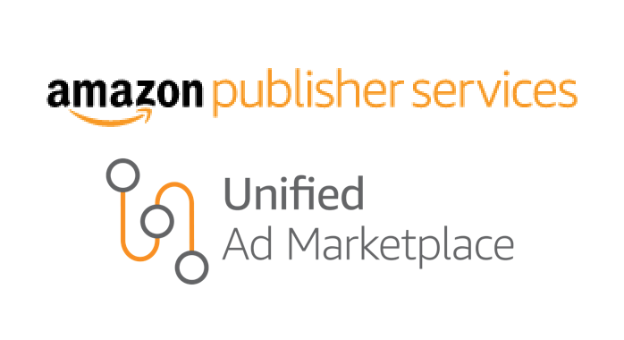 Amazon Publishers Services unified Ad Marketplace