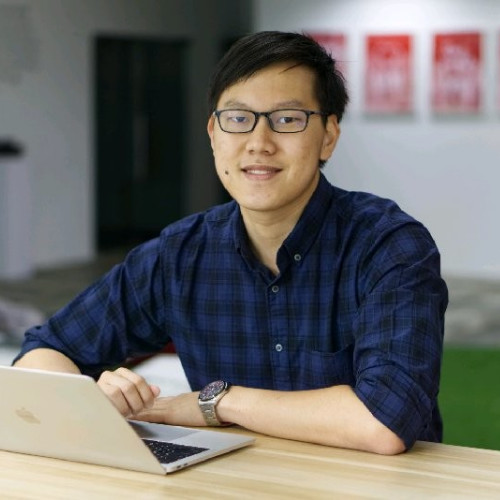 Yong Chang Yi, Data Analytics Director, Carousell